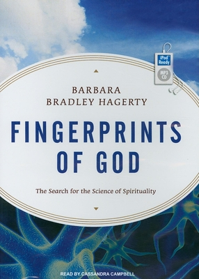 Fingerprints of God: The Search for the Science of Spirituality Cover Image