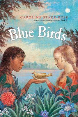 Blue Birds Cover Image