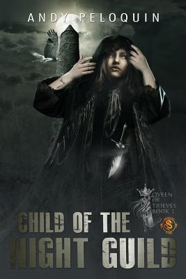 Child of the Night Guild Cover Image