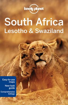 Lonely Planet South Africa, Lesotho & Swaziland (Travel Guide) Cover Image