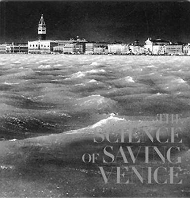 The Science of Saving Venice Cover Image