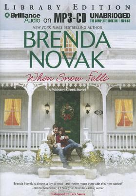 Cover for When Snow Falls