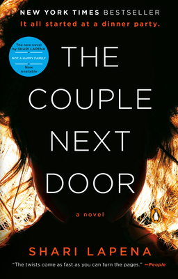 cover for The Couple Next Door