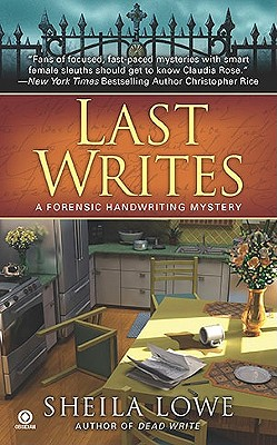 Last Writes Cover Image