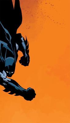 Absolute Batman Cover