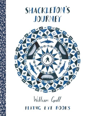 Shackleton's Journey Cover Image