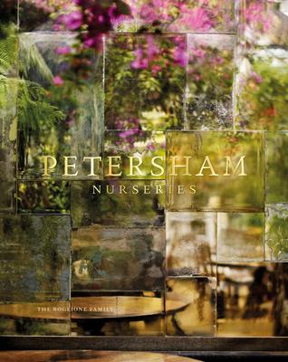 Petersham Nurseries Cover Image