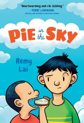 Pie in the Sky Cover Image