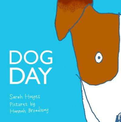 Dog Day Cover