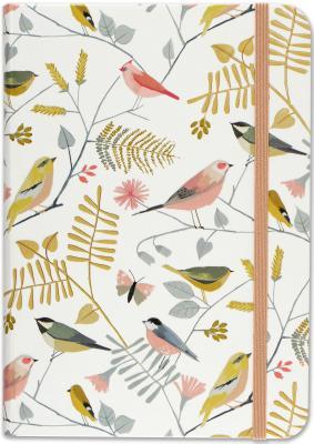 SM Jrnl Songbirds Cover Image