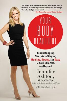 Your Body Beautiful Cover