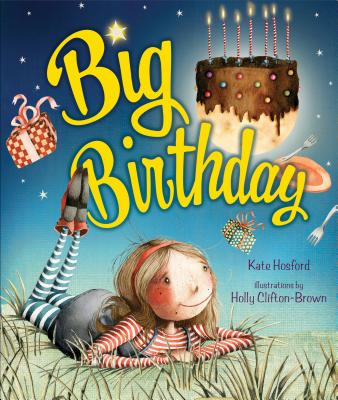 Big Birthday Cover
