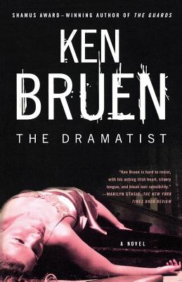 The Dramatist Cover