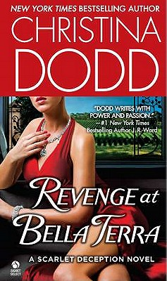 Revenge at Bella Terra: A Scarlet Deception Novel Cover Image