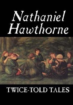 Twice Told Tales (Shakespeare) Cover Image
