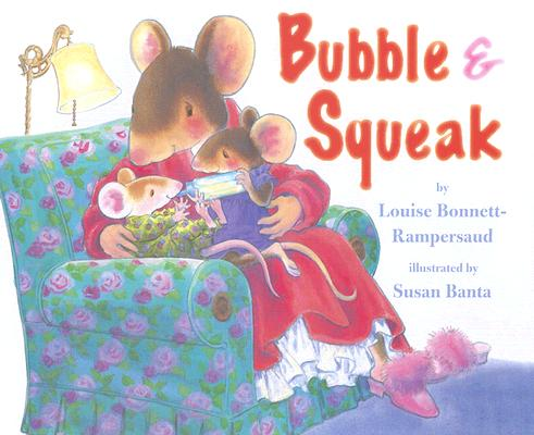 Bubble & Squeak Cover