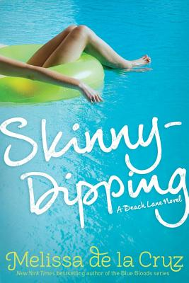 Cover for Skinny-Dipping (Beach Lane  #2)