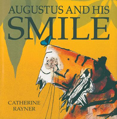 Augustus and His Smile Cover