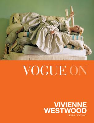 Vogue on Vivienne Westwood (Vogue on Designers) Cover Image