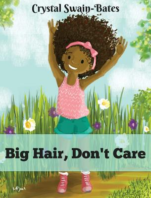 Big Hair, Don't Care Cover Image