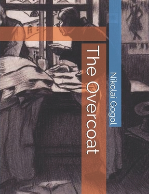 The Overcoat: Large Print Cover Image