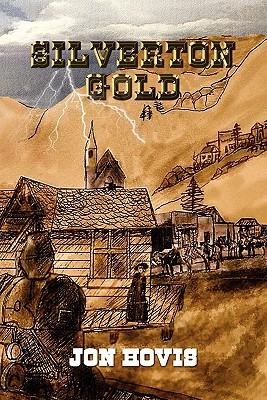 Silverton Gold Cover