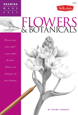 Flowers & Botanicals Cover