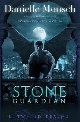 Cover for Stone Guardian (Entwined Realms #1)