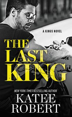 The Last King (The Kings #1) Cover Image