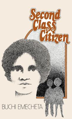 Second-Class Citizen Cover Image