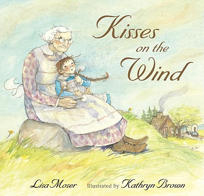 Kisses on the Wind Cover Image