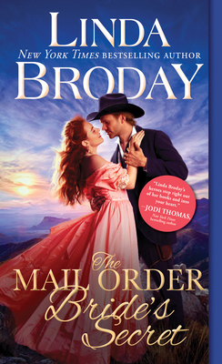 Cover for The Mail Order Bride's Secret