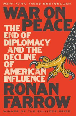War on Peace cover image