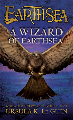 A Wizard of Earthsea (Earthsea Cycle #1) Cover Image