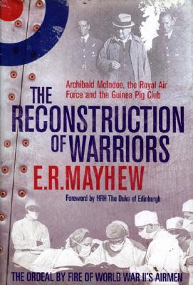 The Reconstruction of Warriors Cover
