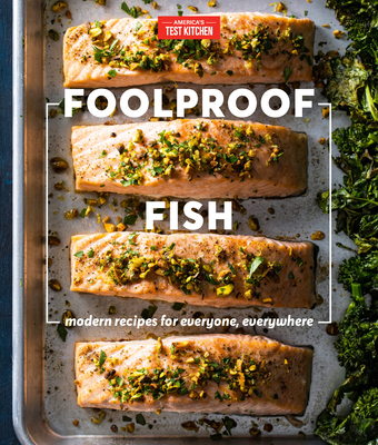 Foolproof Fish: Modern Recipes for Everyone, Everywhere Cover Image