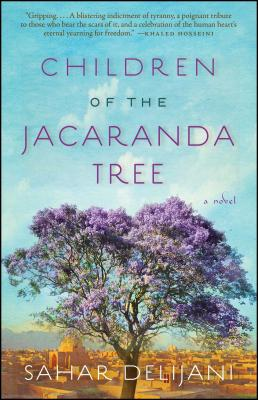 Children of the Jacaranda Tree Cover
