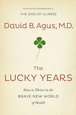 The Lucky Years Cover