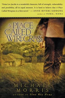 A Place Called Wiregrass Cover Image