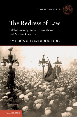 The Redress of Law (Global Law) Cover Image