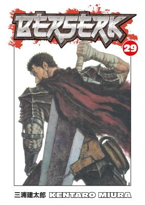 Berserk, Vol. 29 cover image