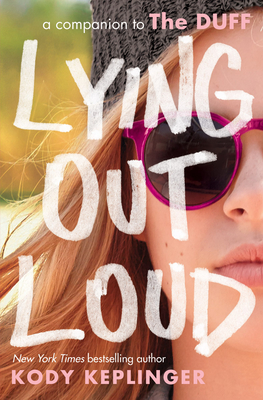 Cover for Lying Out Loud