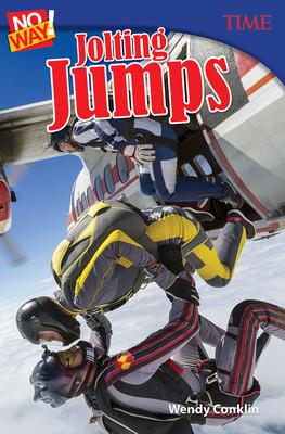 No Way! Jolting Jumps Cover Image