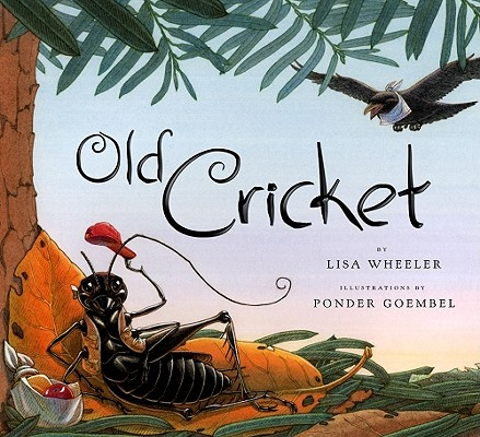 Old Cricket Cover
