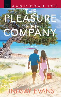 The Pleasure of His Company (Kimani Romance #534) Cover Image