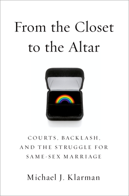 From the Closet to the Altar Cover