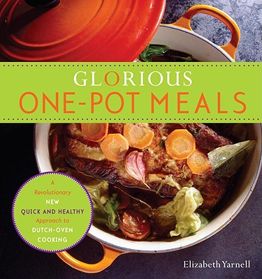 Glorious One-Pot Meals Cover