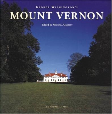 George Washington's Mount Vernon Cover Image