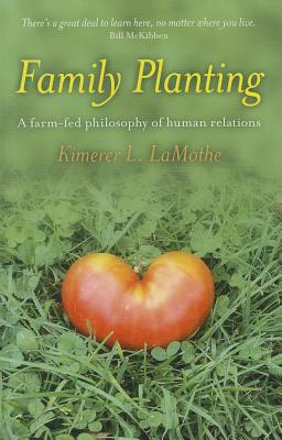 Cover for Family Planting