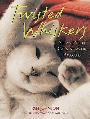 Twisted Whiskers Cover